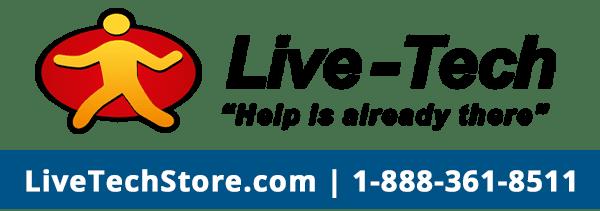Live-Tech Store